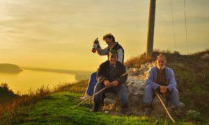 Фотоприключение по българо-румънското крайбрежие на Дунав