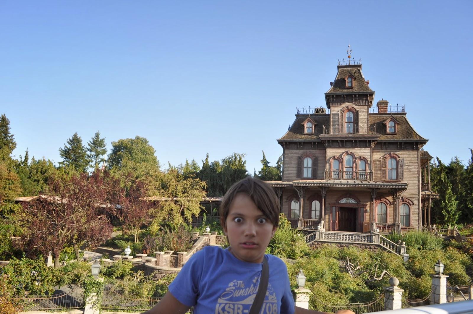 Къщата на ужасите