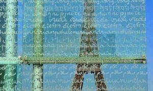 Paris mon Amour !!