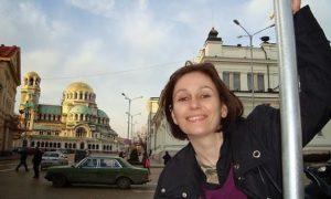 Free Sofia Tour или как да опознаеш столицата за два часа