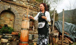 Традиционната кухня на родопчани е вкусна, питателна и здравословна
