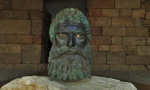The mysteries of the Valley of Thracian Kings