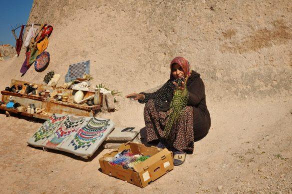 Бедността навсякъде си прилича. За жалост този кадър може да е от всяка точка на света.