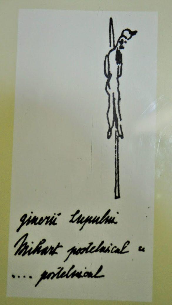 Малкият Цепеш  изучава прийомите на чичко си Влад, който пък ги е наследил от неговите предци, хуните, населявали тези земи през ІV век.