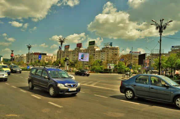 На връщане минахме през Букурещ, която наброява  малко над 2 милиона жители.  Населението на страната е около 21 млн. души. Т.е. едва една десета от румънците живеят в столицата. Останалите си седят по родните места и бачкат. А какво да кажем за двумилионна София, в която  се е преселила почти една трета от  цялото население на България ?