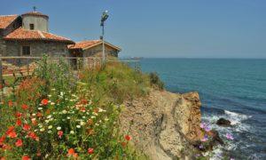 Потайностите на остров Света Анастасия