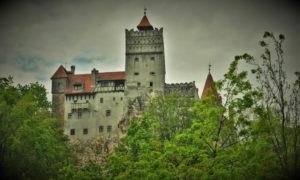 До Трансилвания и назад- на гости на граф Дракула