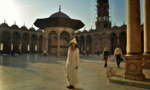 Един уикенд в Кайро
