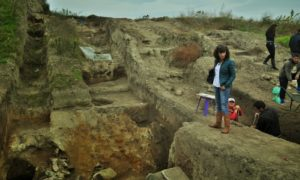 """За селищната могила """"Юнаците"""" и най-ранната европейска цивилизация"""