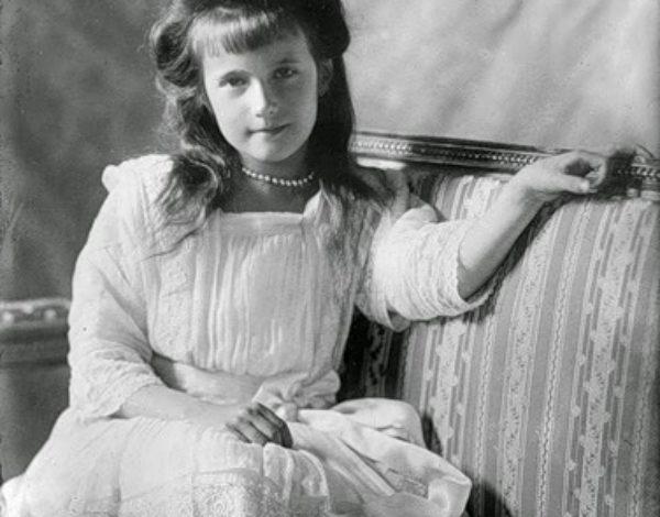 Елеонора Крюгер от Габарево или принцеса Анастасия от Екатеринбург?