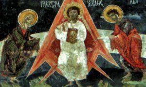 """Загадката на храма """"Св. Св. Теодор Тирон и Теодор Стратилат"""" в Добърско"""