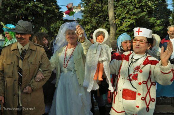 С него католическият свят отбелязва прехода към Великия пост преди Великден.