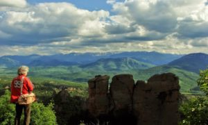 Белоградчишките скали били място за отдих още през 14 век