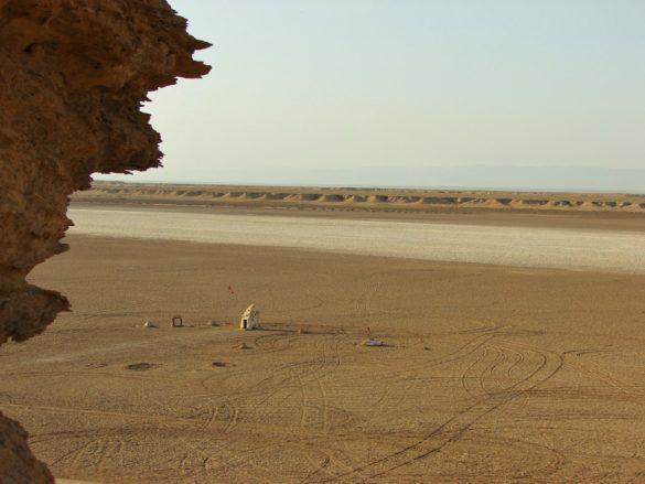 """Тунизийската част на Сахара е истинска снимачна площадка. Тук са заснети цяла поредица холивудски продукции, сред които """"Индиана Джоунс-похитителите на изчезналия кивот"""" и любимия ми """"Английския пациент"""""""