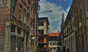 На кино като насън или фабрика за мечти в полите на Витоша