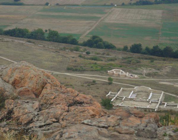 Легендарният Кабиле – градът на Кибела, Спарток и най-ранните християни