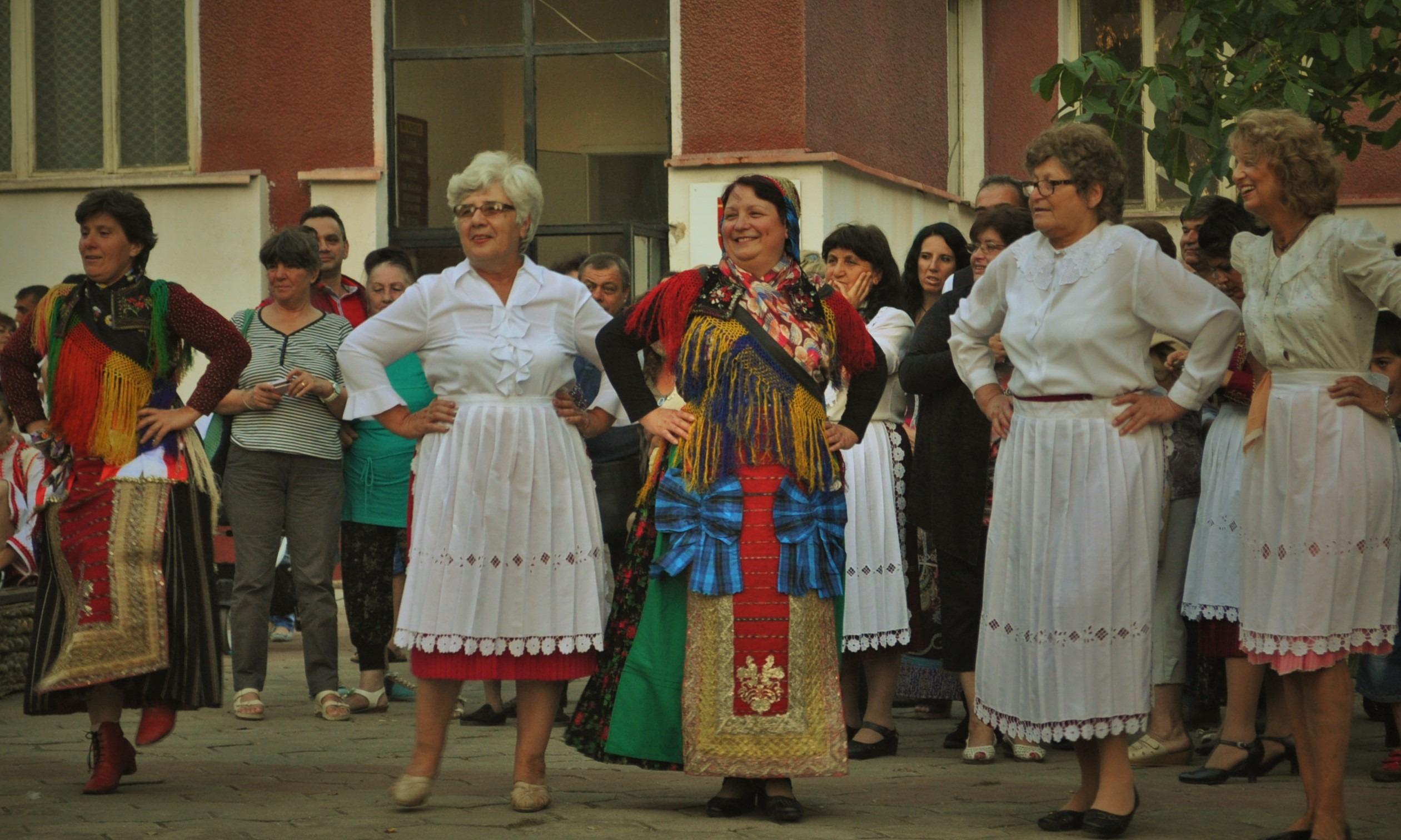 За Бала в Бърдарски геран пристигат банатски българи от цяла България и от съседна Румъния.