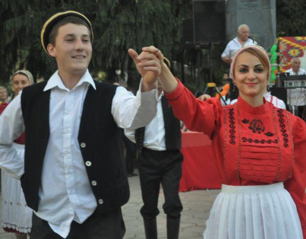 Банатските българи от с. Бърдарски геран разказват  VIDEO