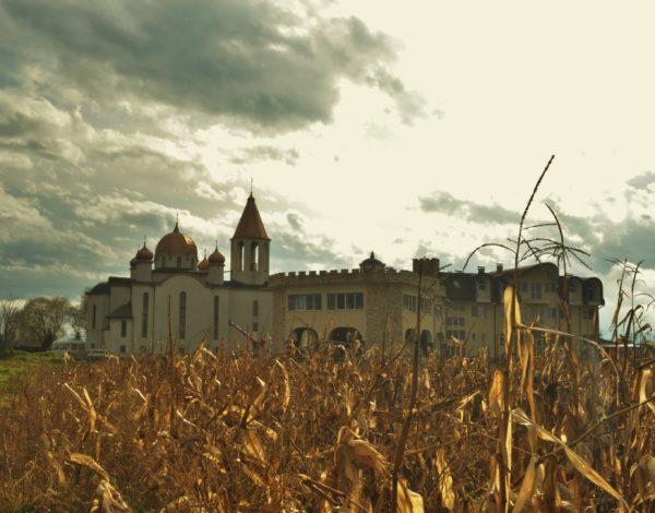 Копиловският манастир и корабът на Спасението VIDEO