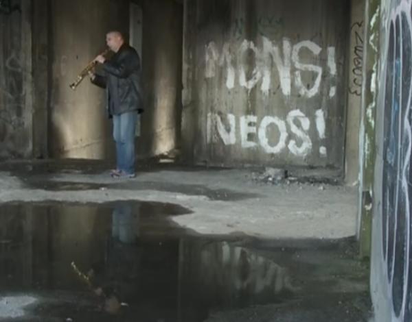 Венцислав и бежанците VIDEO