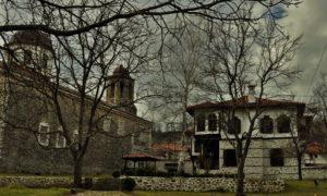 Златоград – оттук започва България