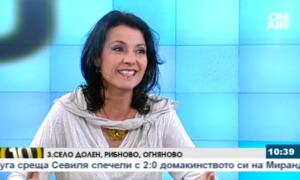 """""""Пътешествия без край"""" гостува на Bulgaria on air VIDEO"""