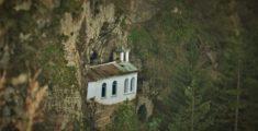 Разбоишкият манастир не е място за разбойници