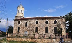 Габарево свети или идилията на едно подбалканско село
