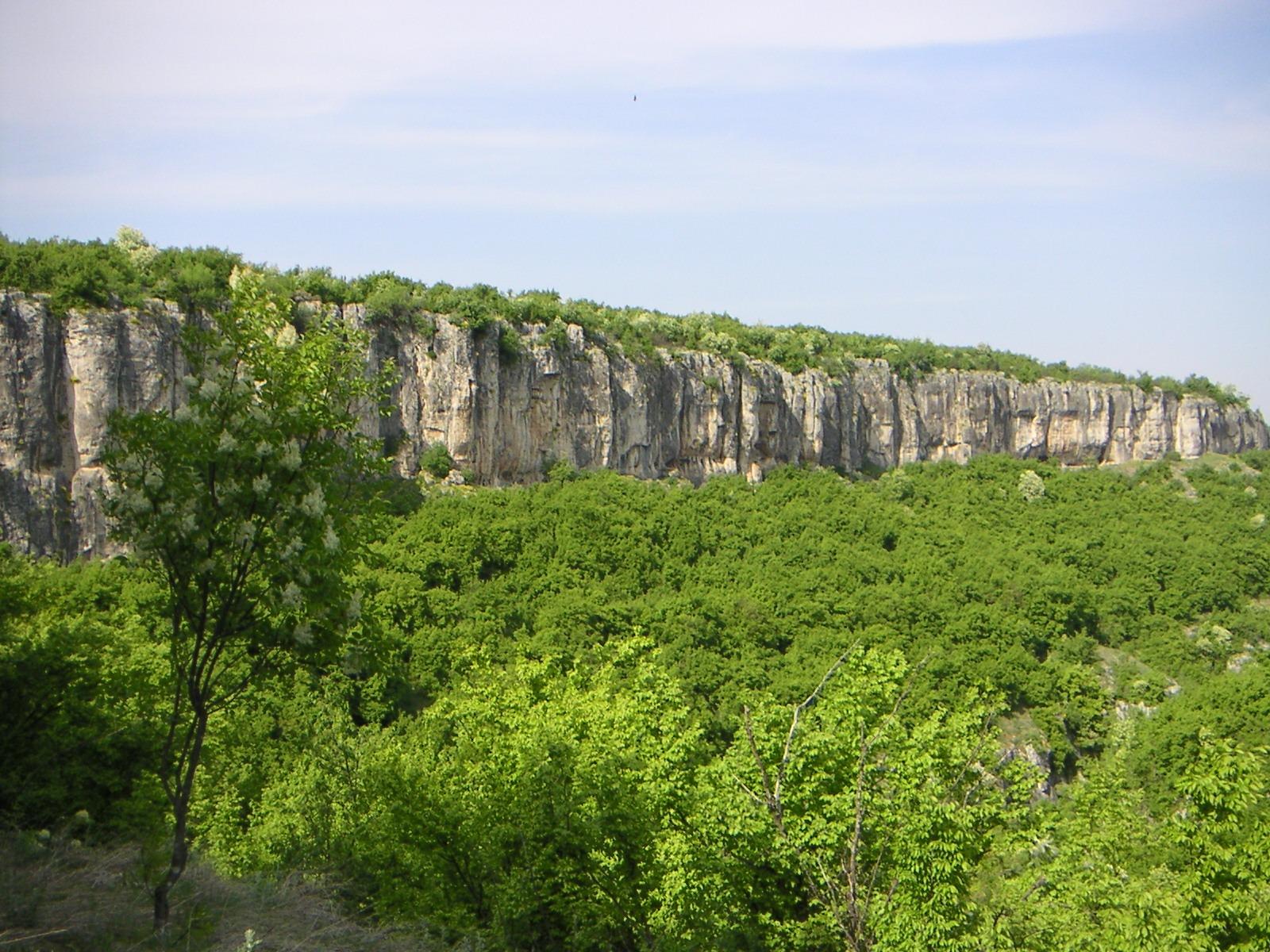 Еменският каньон 1