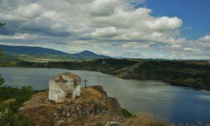 "За параклиса ""Св. Йоан Летни"" и потопеното село"