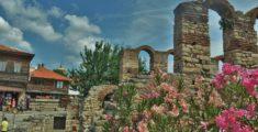 Несебър е сред най-старите раннохристиянски митрополии в Европа