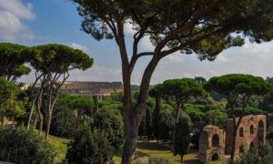 За Рим с любов или 15 подробности за Вечния град