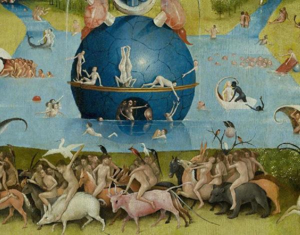 Неразгадаемият Йеронимус Бош – 500 години по-късно VIDEO