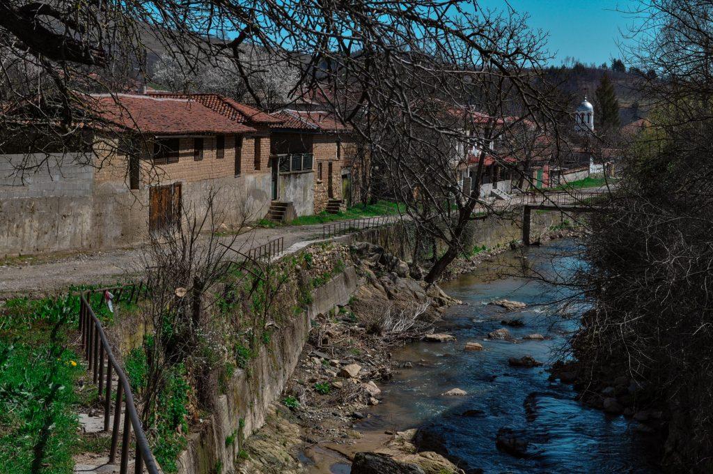 Турия река Турийска