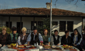 Да попаднеш в пъстрия свят на Чудомир – село Турия