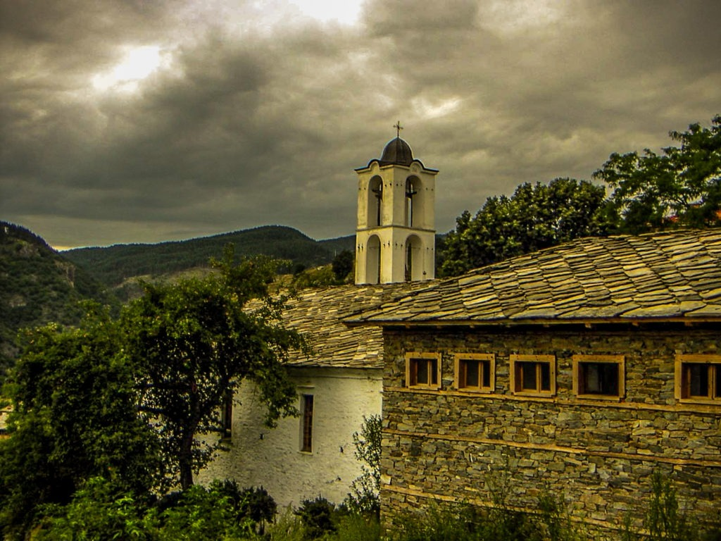 Kovachеvitsa église