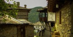 Ковачевица – каменна приказка на 500 години