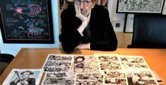 """1964 като """"1984"""" – България през соца в комикси на Робърт Кръмб  VIDEO"""