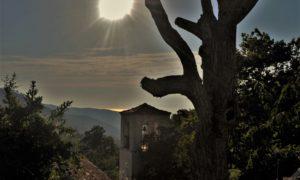 От другата страна на Родопа – планинските села на Тасос