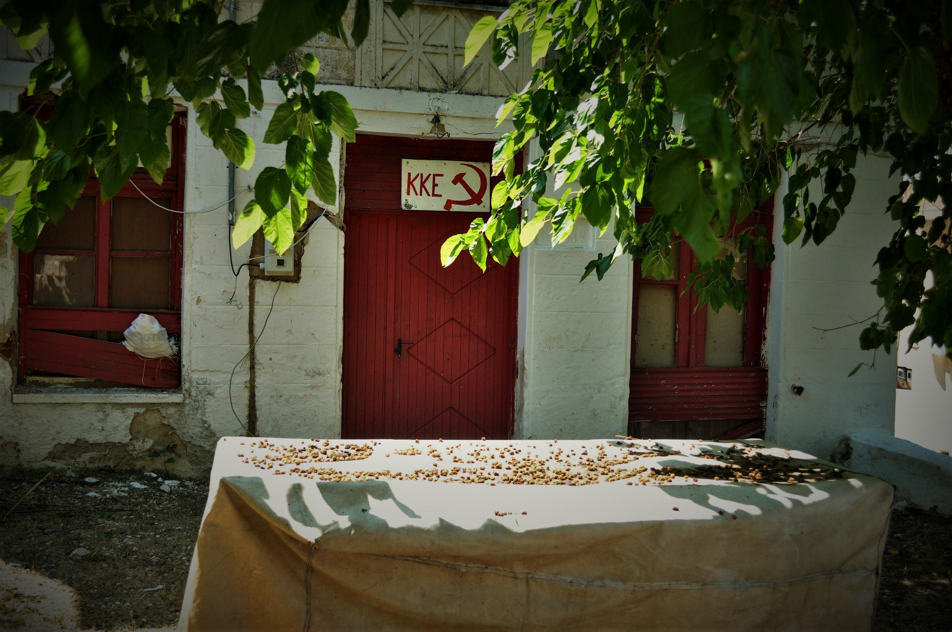 Но защо ли тасовските села ни напомнят толкова на нашите?