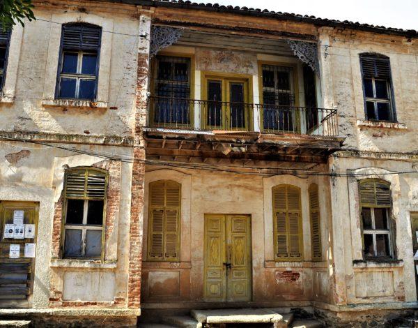 Мандрица – албанското село на края на България