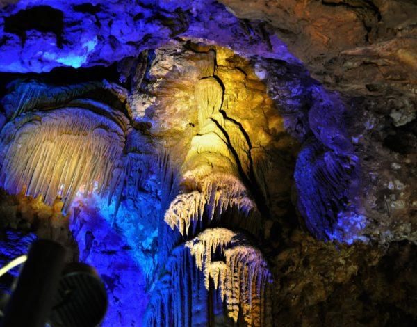 """Пещерата """"Венеца""""- тайнствена и феерична"""