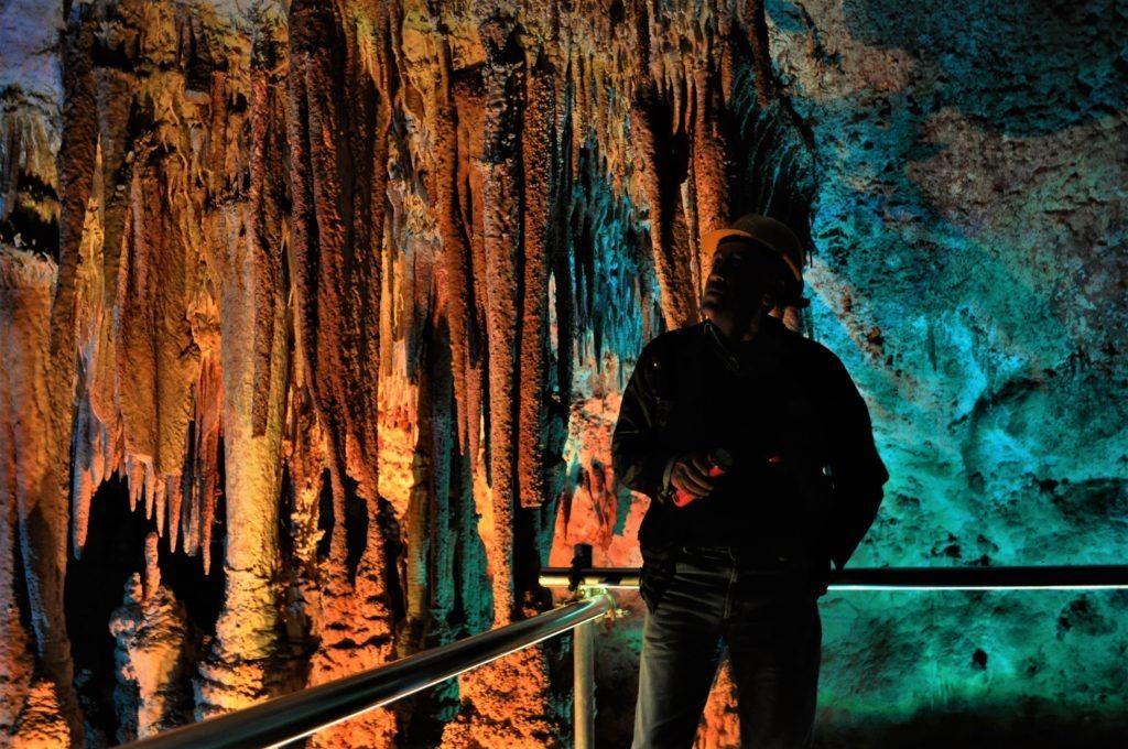 """Български пещери """" Венеца """""""