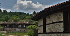 Сън или реалност – село Бръшлян