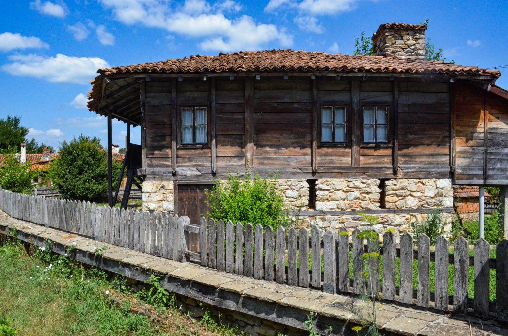 Село Бръшлян 12