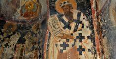 Храмът на с. Беренде пази 7-вековна тайна