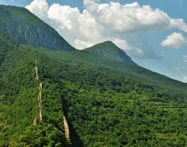Ритлите – където природа и археология си подават ръка