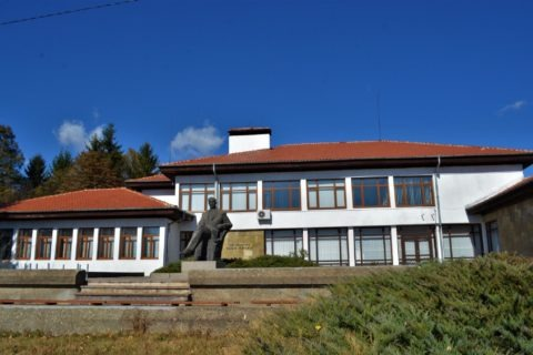 Дом - паметник на Елин Пелин
