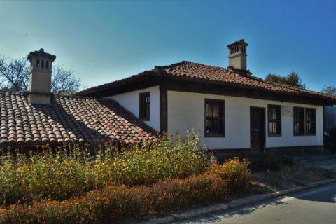 Къщата на Елин Пелин