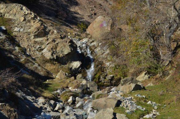 Златишки водопад